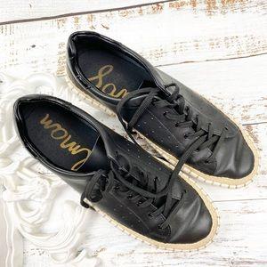 Sam Edelman Kavi Sneakers Black